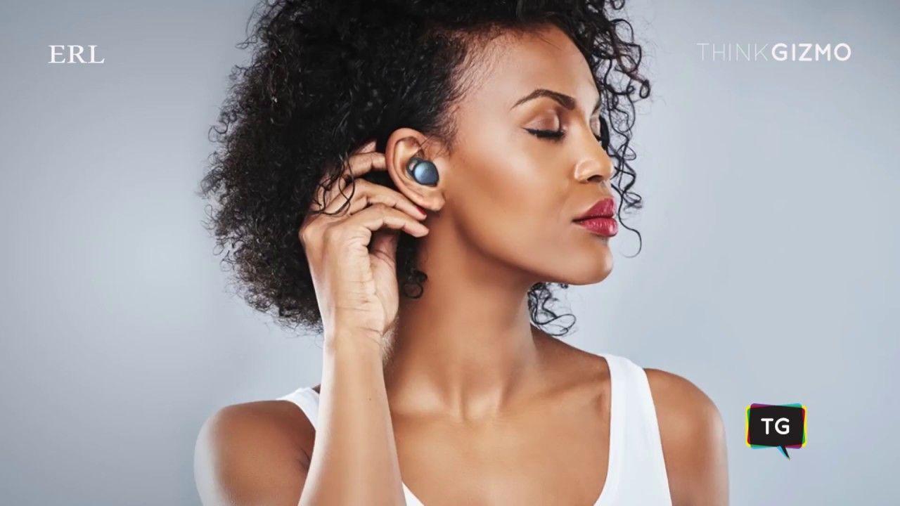 Introducing ERL Total Wireless Earphones with Unbreakable