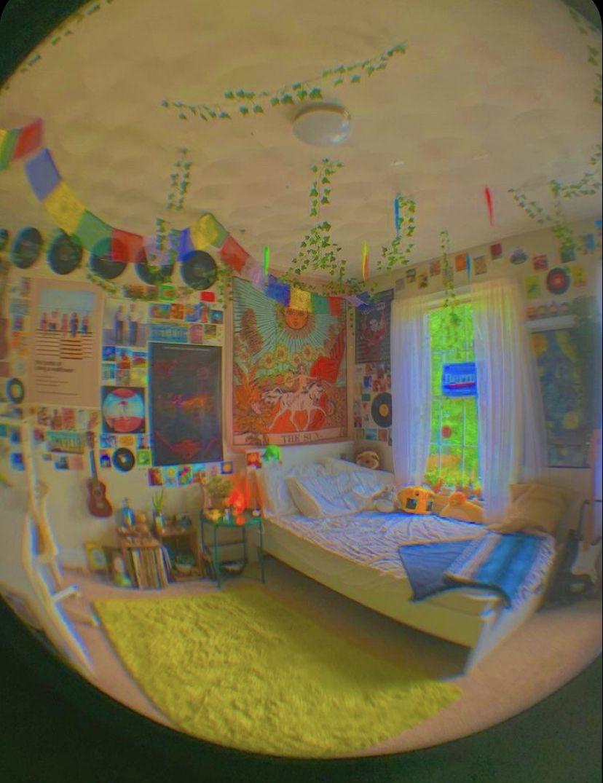 𝙥𝙞𝙣 // 𝑙𝑖𝑙𝑏𝑏𝑗𝑗 ꧂ in 2020 | Indie room decor, Indie room ...