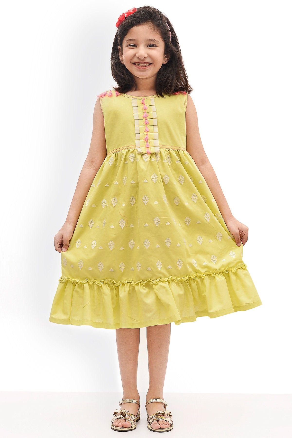 b332983a93f Khaadi Baby Girls Dresses For Summer 2017