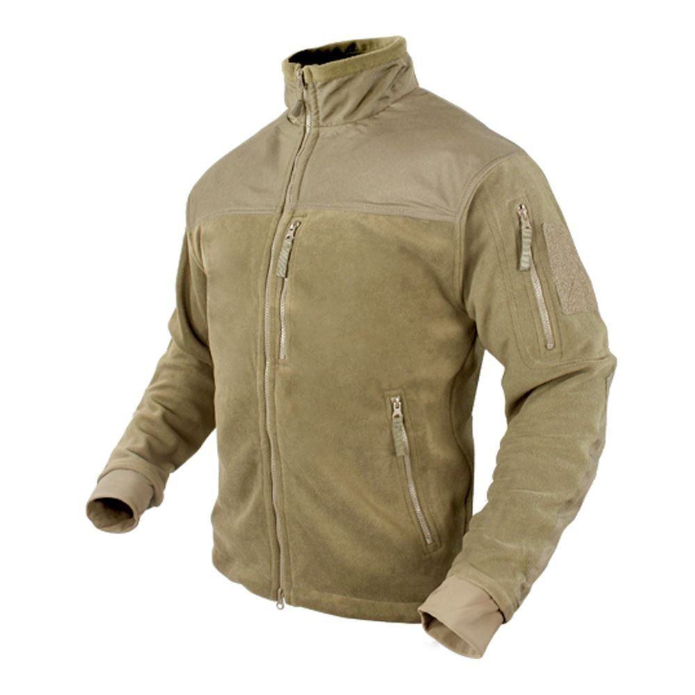 big sale 5943c 4d607 Amazon.com  Condor, Alpha Tactical, chamarra de forro polar, para hombre   Sports   Outdoors