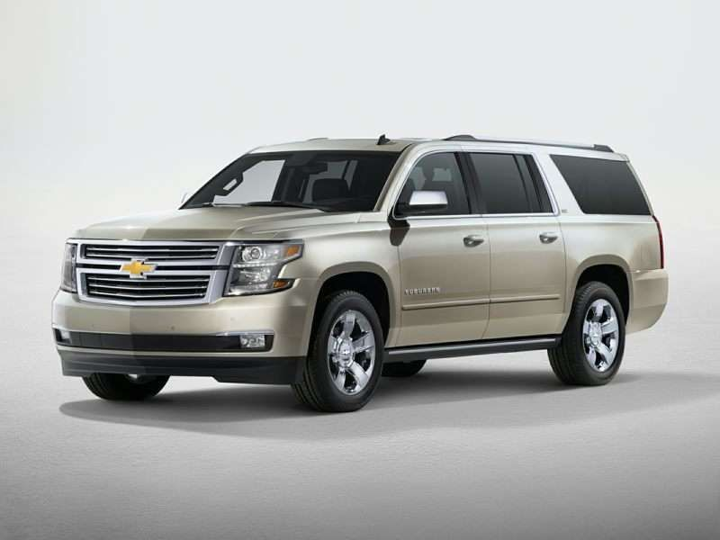 10 Of The Best 8 Passenger Vehicles Autobytel Com Chevrolet Suburban Chevrolet Tahoe Chevy Suburban