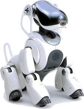 Sony Aibo | The History of the Robotic Dog | Gifts for the