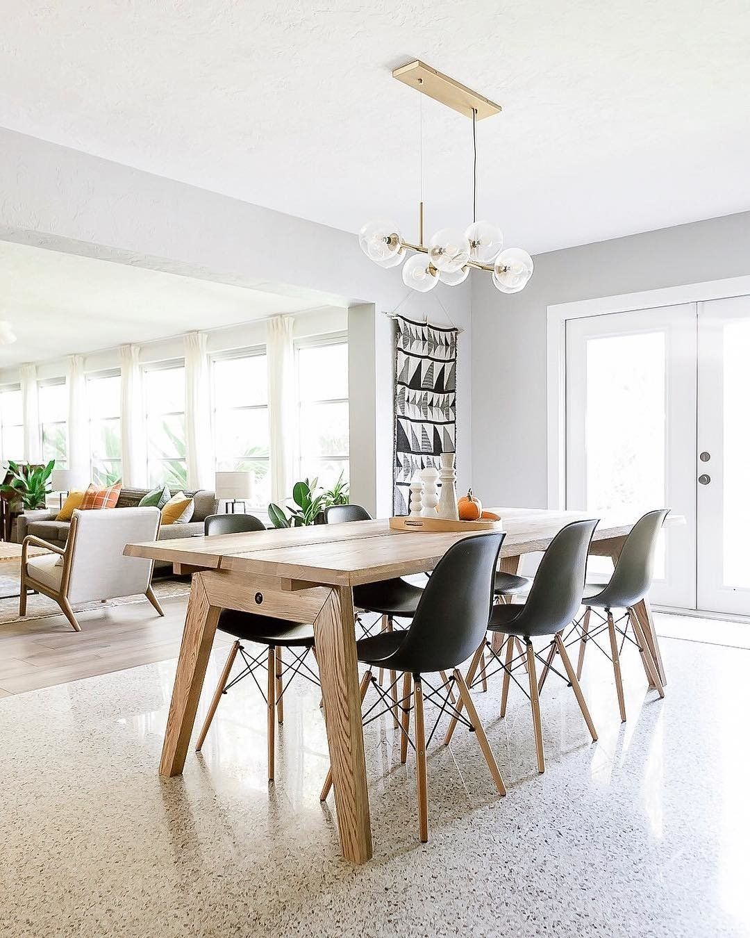 Prime Madera Oak Dining Table Extendable In 2019 For The Home Download Free Architecture Designs Terchretrmadebymaigaardcom