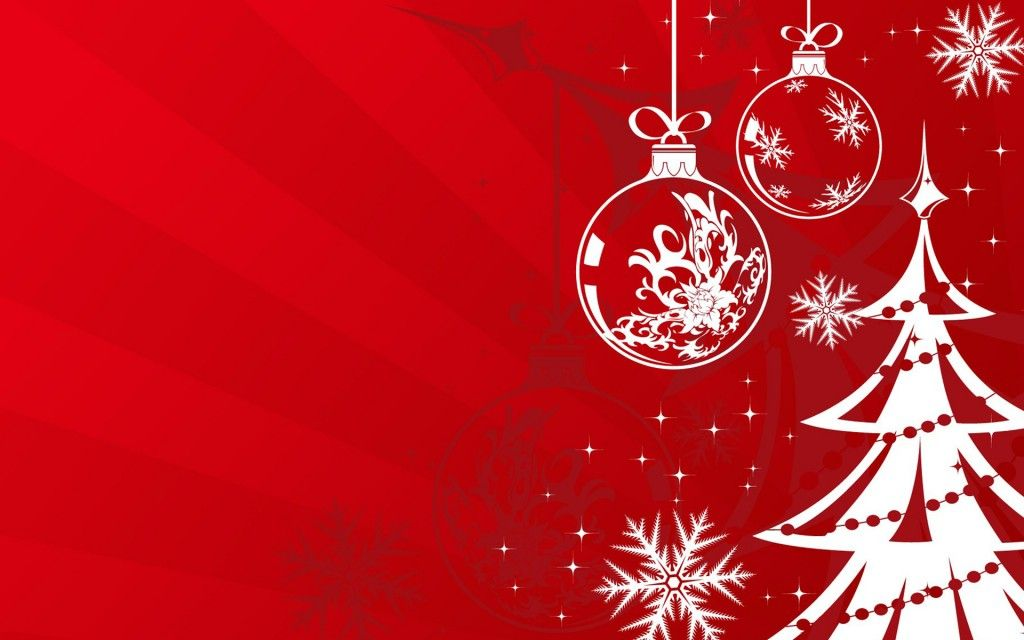 Sfondi Gratis Natalizi Per Desktop.Pin By Wallpapic It On Photos Christmas Wallpaper Christmas Tree