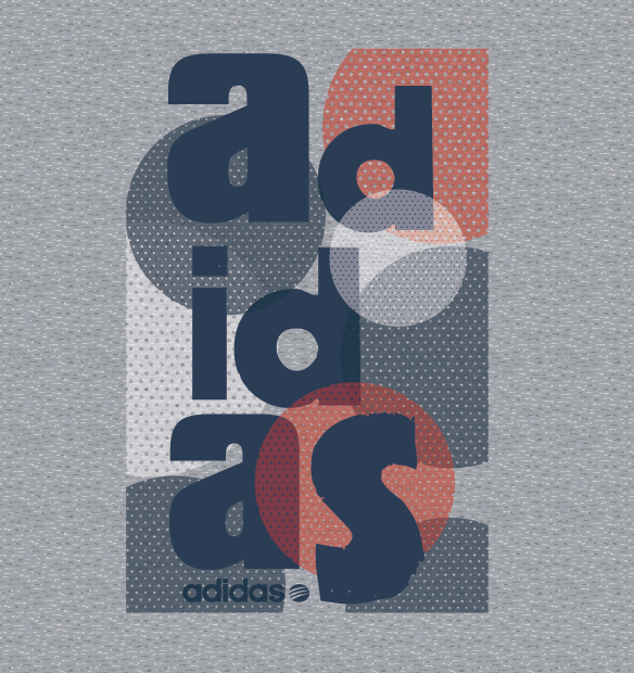Tshirt and Hoody graphics for adidas Neo 20132014 | Shirt