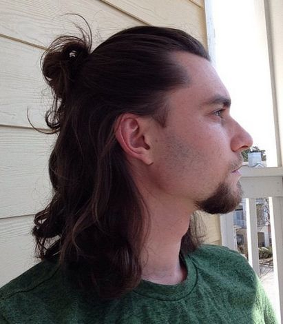 The Best Hairstyles For Long Haired Men Best Skin Care