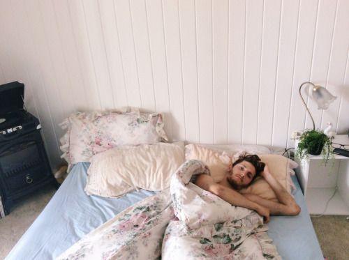 My bedroom scene three