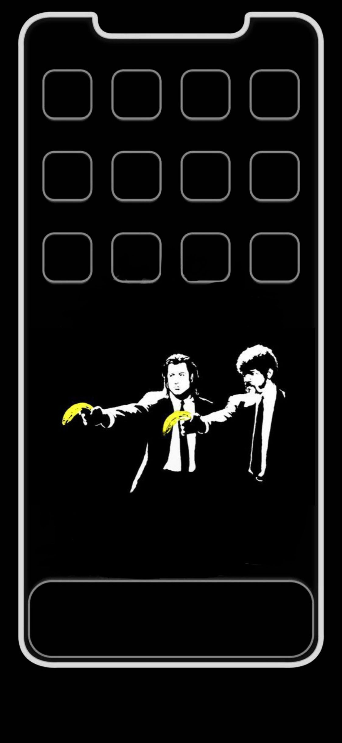 Pulp Fiction Dance Scene Google Search In 2020 Pulp Fiction Movie Artwork Movie Posters Minimalist