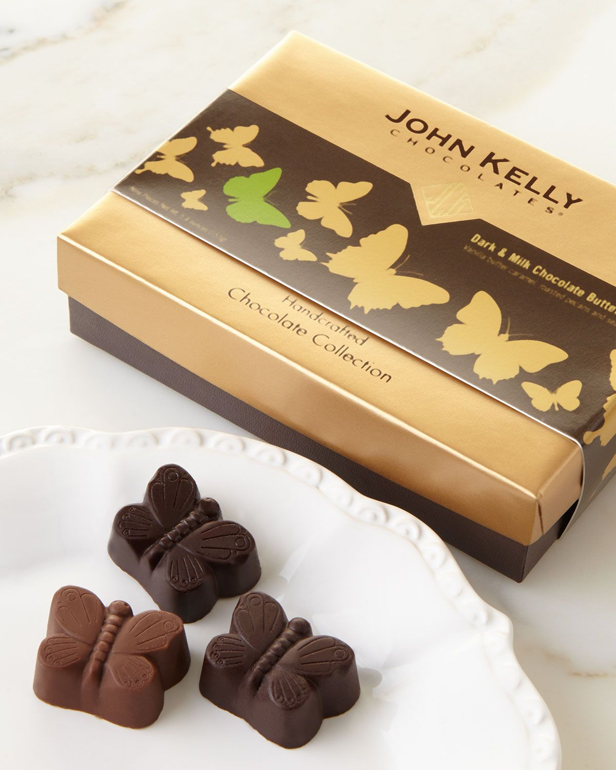 Butterfly Chocolates, Multi - John Kelly Chocolates | *Food Items ...