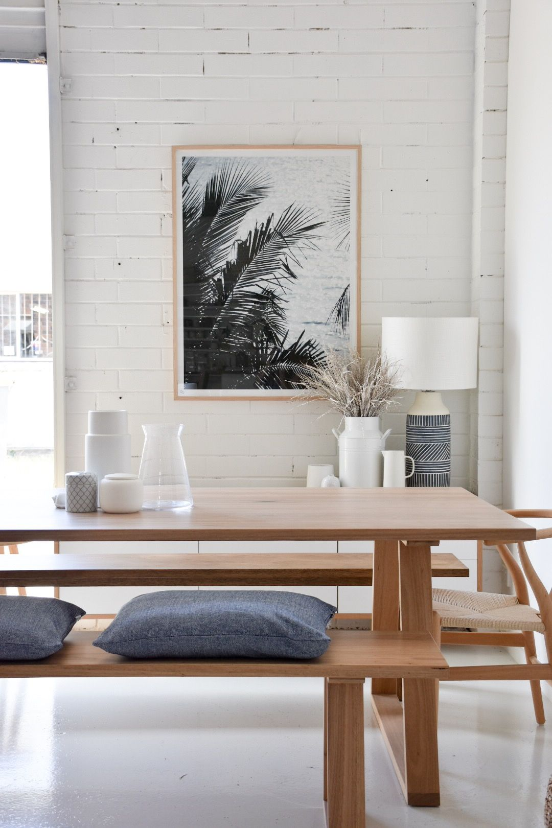 The South Hampton S Style Has Arrived At Raw Home Living Room