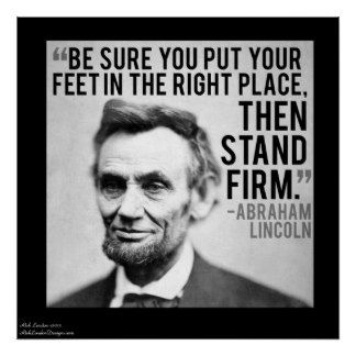 abraham lincoln quotes posters - Google Search