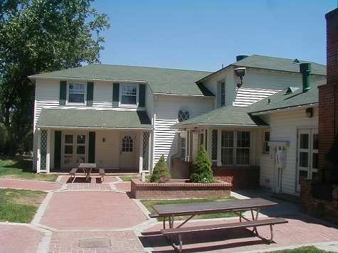 Rancho San Rafael Ranch House