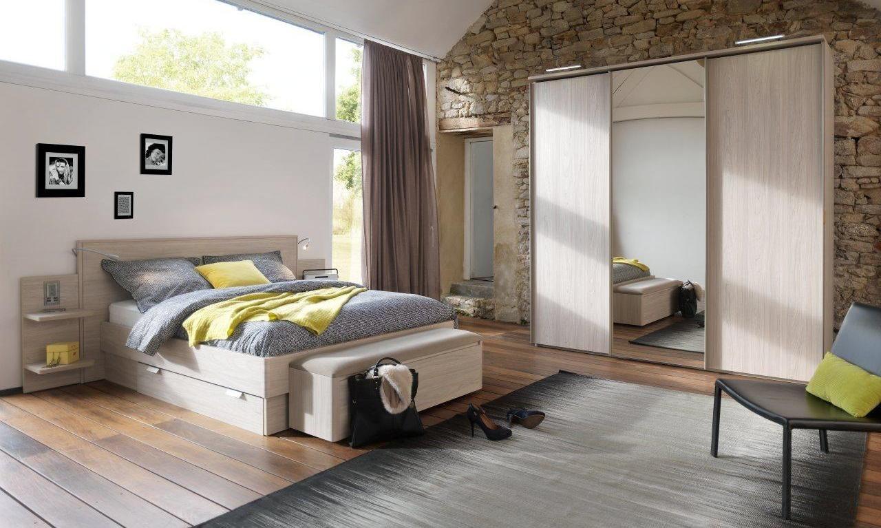Chambre complte Loft  chambre  coucher adulte  Meubles CLio  CLio  Collection LOFT
