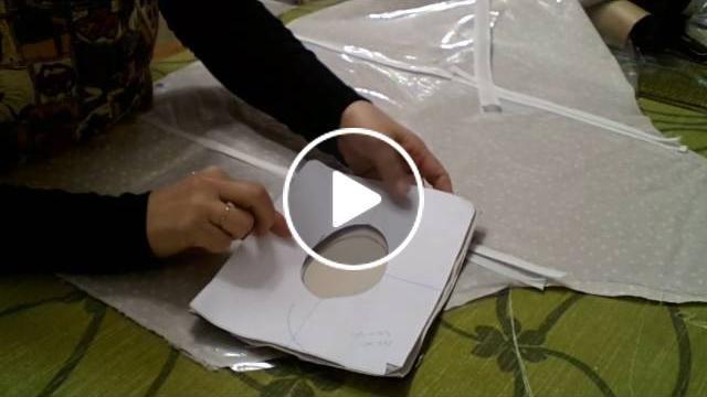 Trocador,porta,lenço umedecido e porta fralda em tecido de maneira fácil e rápida usando técnicas de patchwork.