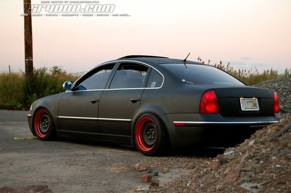 passat b5 tuning pictures to pin on pinterest diy. Black Bedroom Furniture Sets. Home Design Ideas