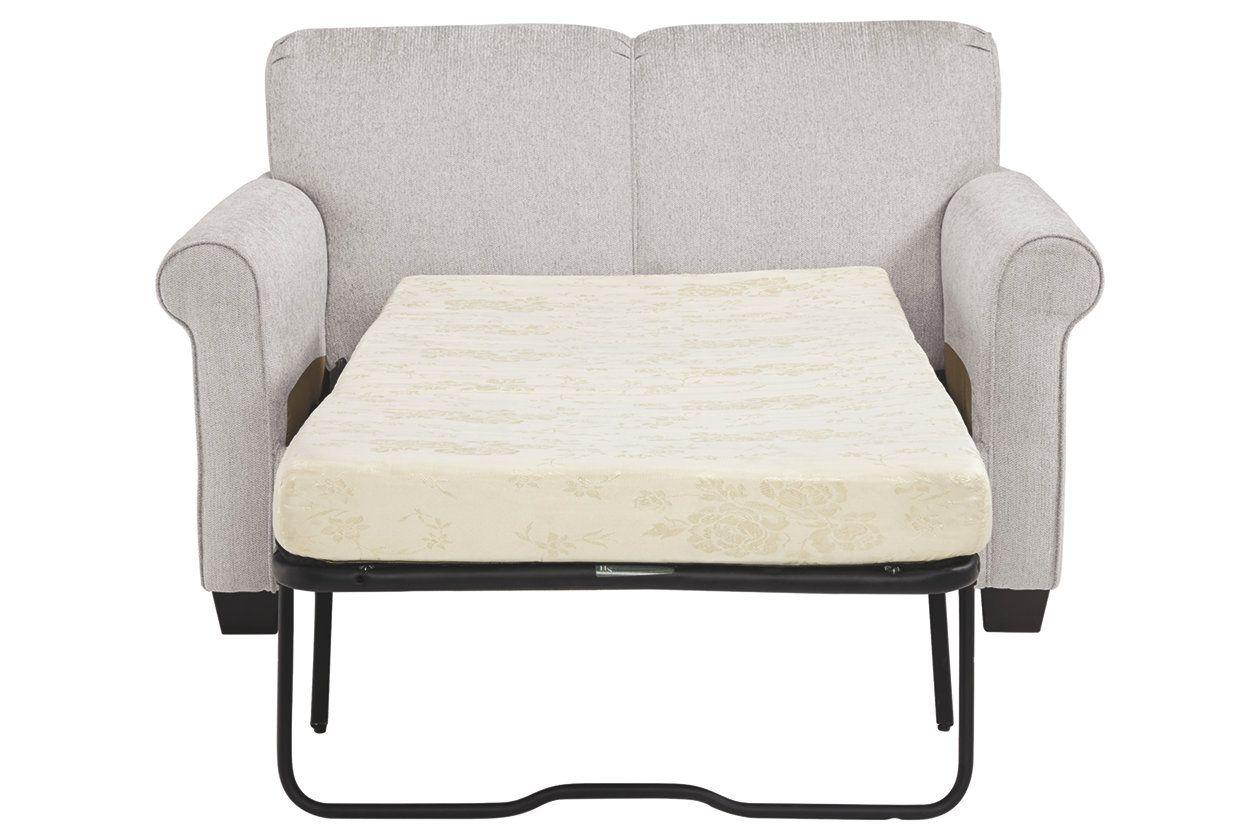 Cansler Twin Sofa Sleeper Ashley Furniture Homestore Twin Mattress Size Sleeper Sofa Contemporary Sofa