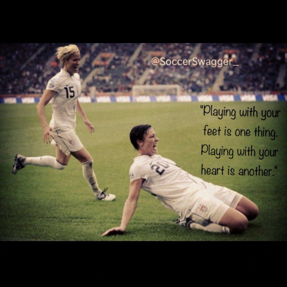 Цитаты о футболе для девушек
