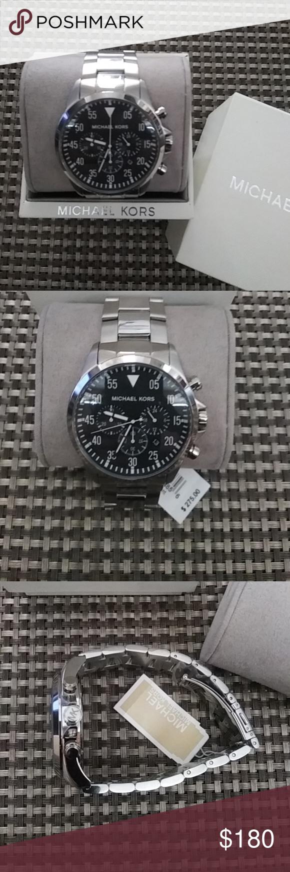 1e3617916bc1 Michael kors men watch New MK 8413 Michael Kors Accessories Watches ...