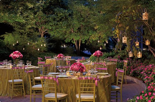 Ritz-Carlton Buckhead Event