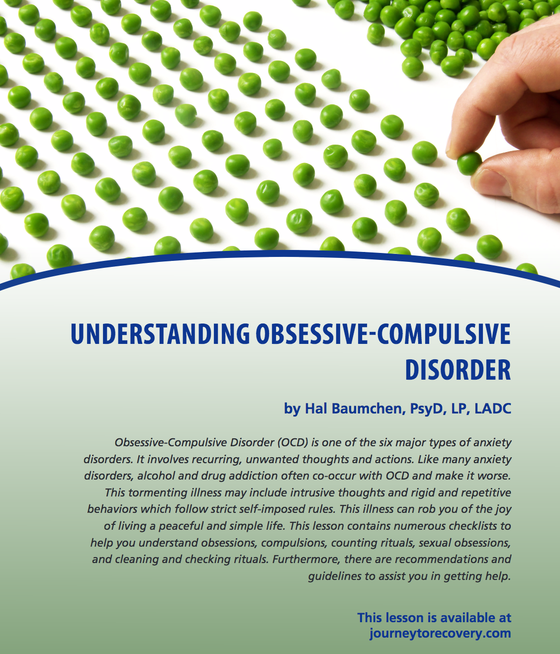 Worksheets Co-occurring Disorders Worksheets co occurring disorders treatment worksheets understanding obsessive compulsive disorder