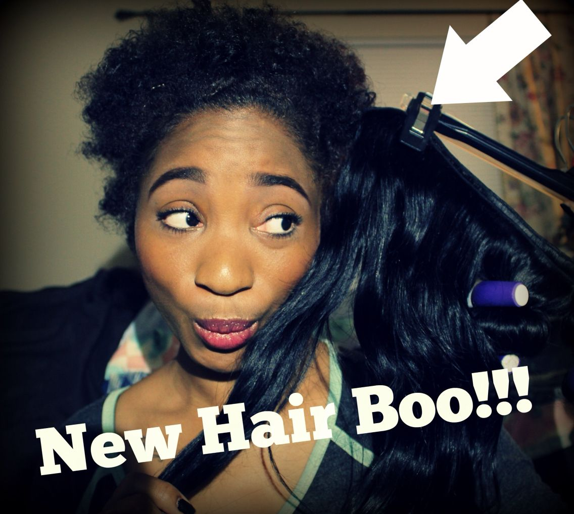 My VIP Beauty hair review peruvian loose wave   http://youtu.be/wLQ1AfSFLKI