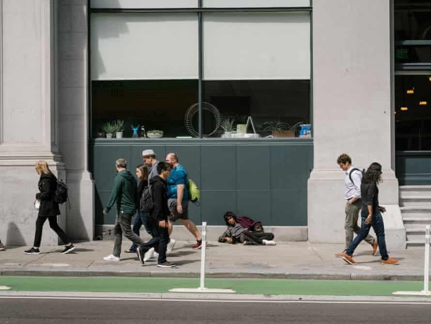 Abandoned Stores Empty Homes Why San Francisco S Economic Boom Looks Like A Crisis Adrian Daub San Francisco Neighborhoods Francisco Abandoned