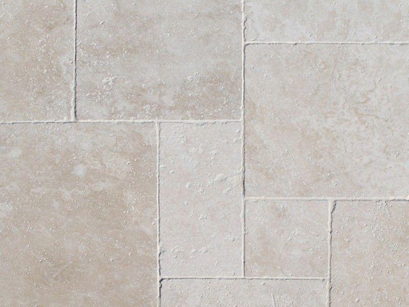 Travertin beige émir - Finition vieillie - Premier choix - 40x60x1