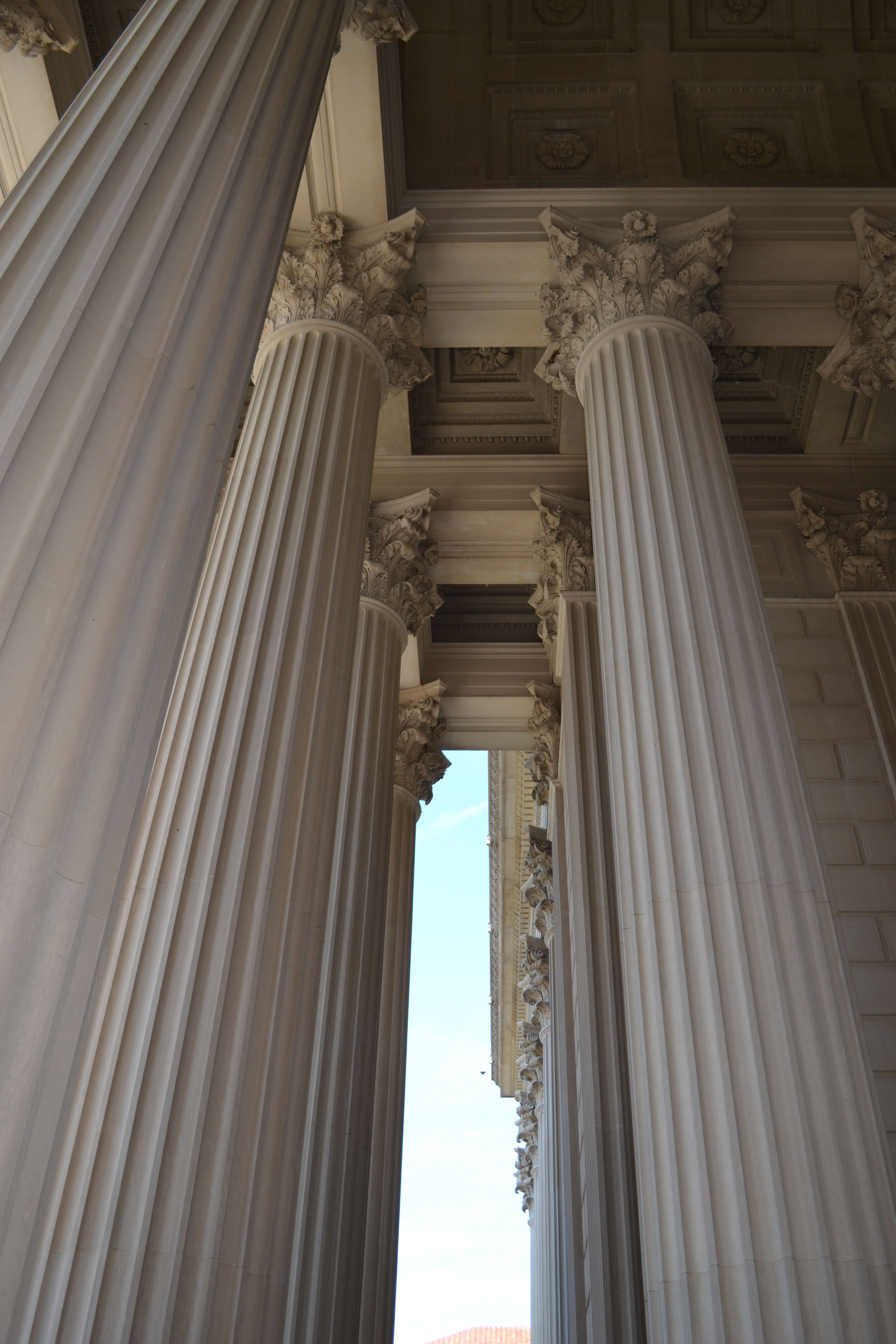National Archives - DC