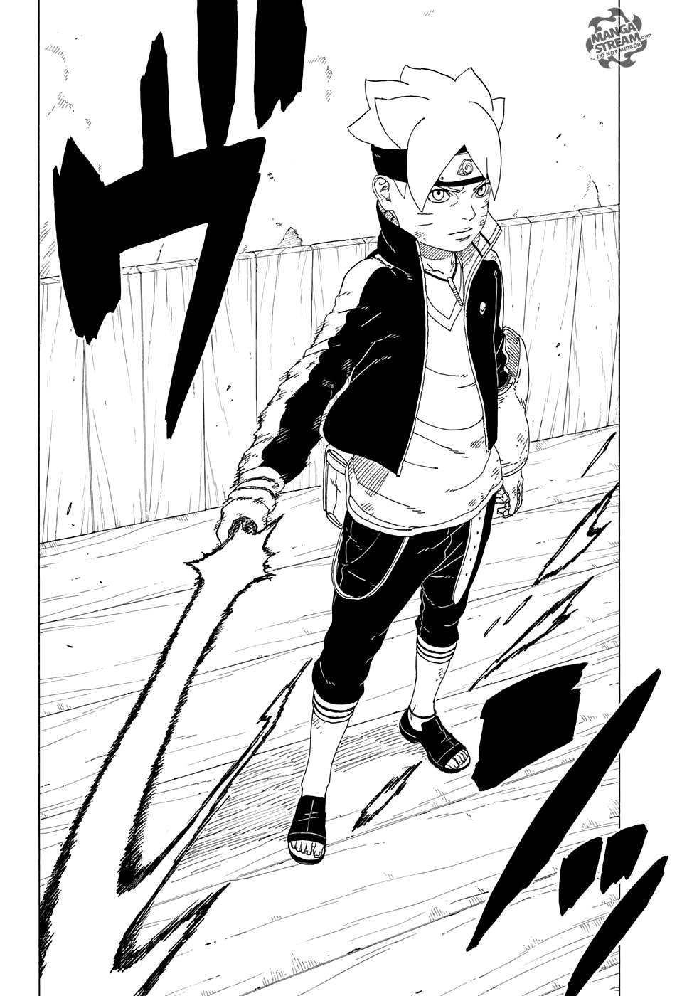 Boruto 020 Page 41 Manga Stream Boruto, Naruto, Dark