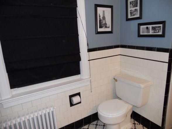 Information About Rate My Space Small Bathroom Makeover