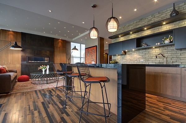 10 Trendy Bar And Counter Stools To Complete Your Modern Kitchen Part 29