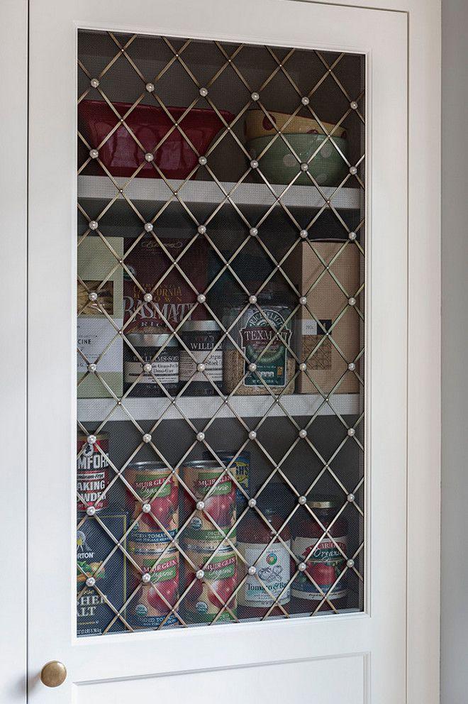 Wire Mesh Cabinet Doors Kitchen Wire Mesh Cabinet Doors This