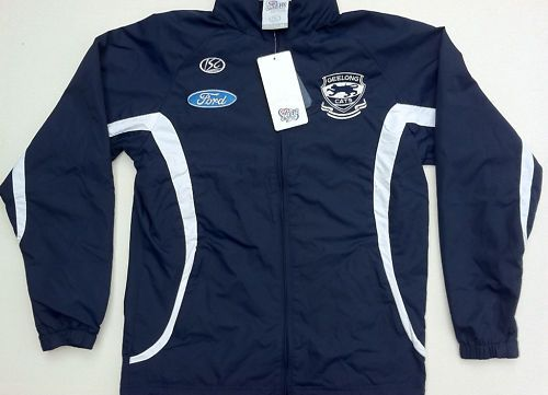 Geelong Cats Wet Weather Jacket Bnwt Pick Size Xs 3xl 24 95 Geelong Cats Jackets Wet Weather