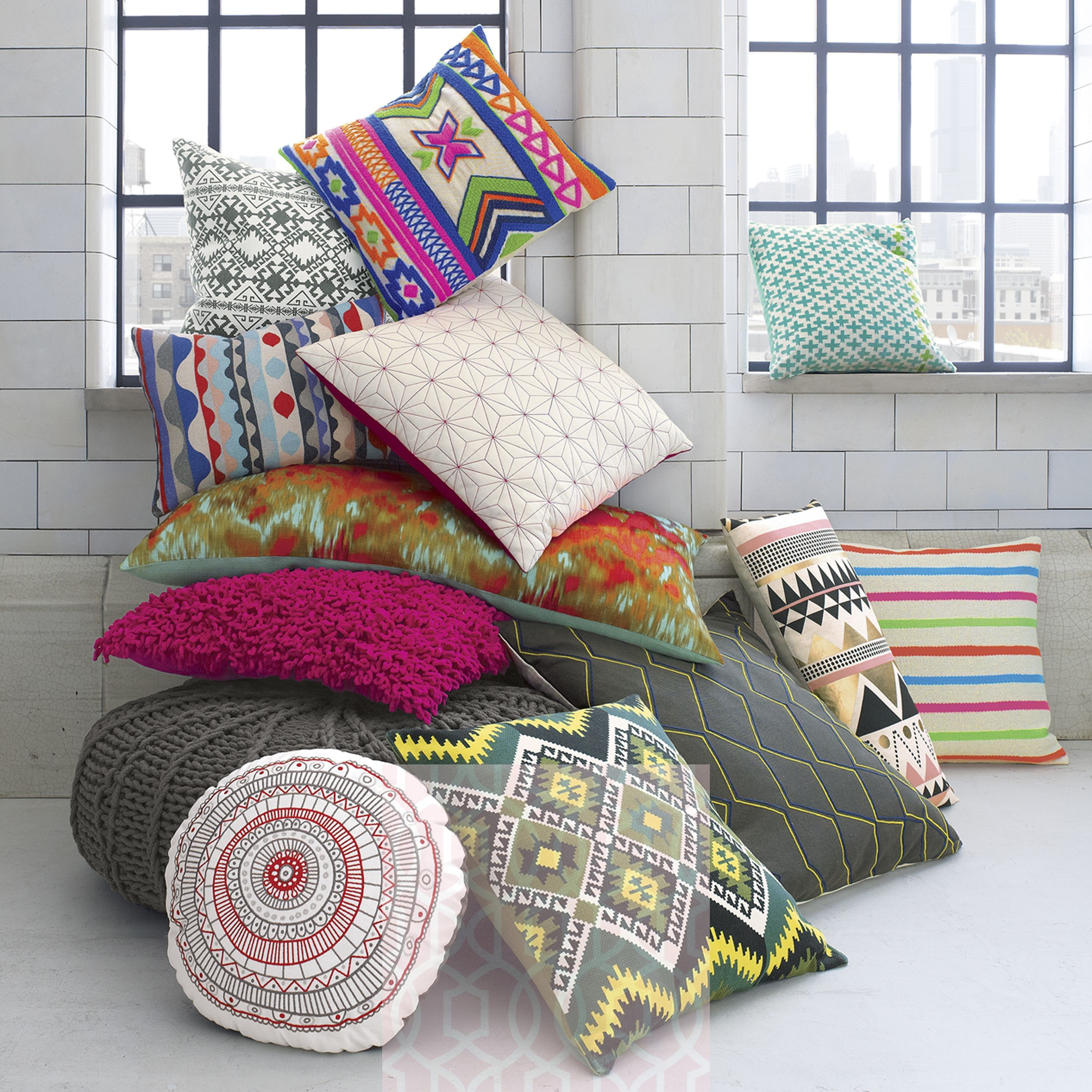 Simple and modern tips and tricks decorative pillows combinations