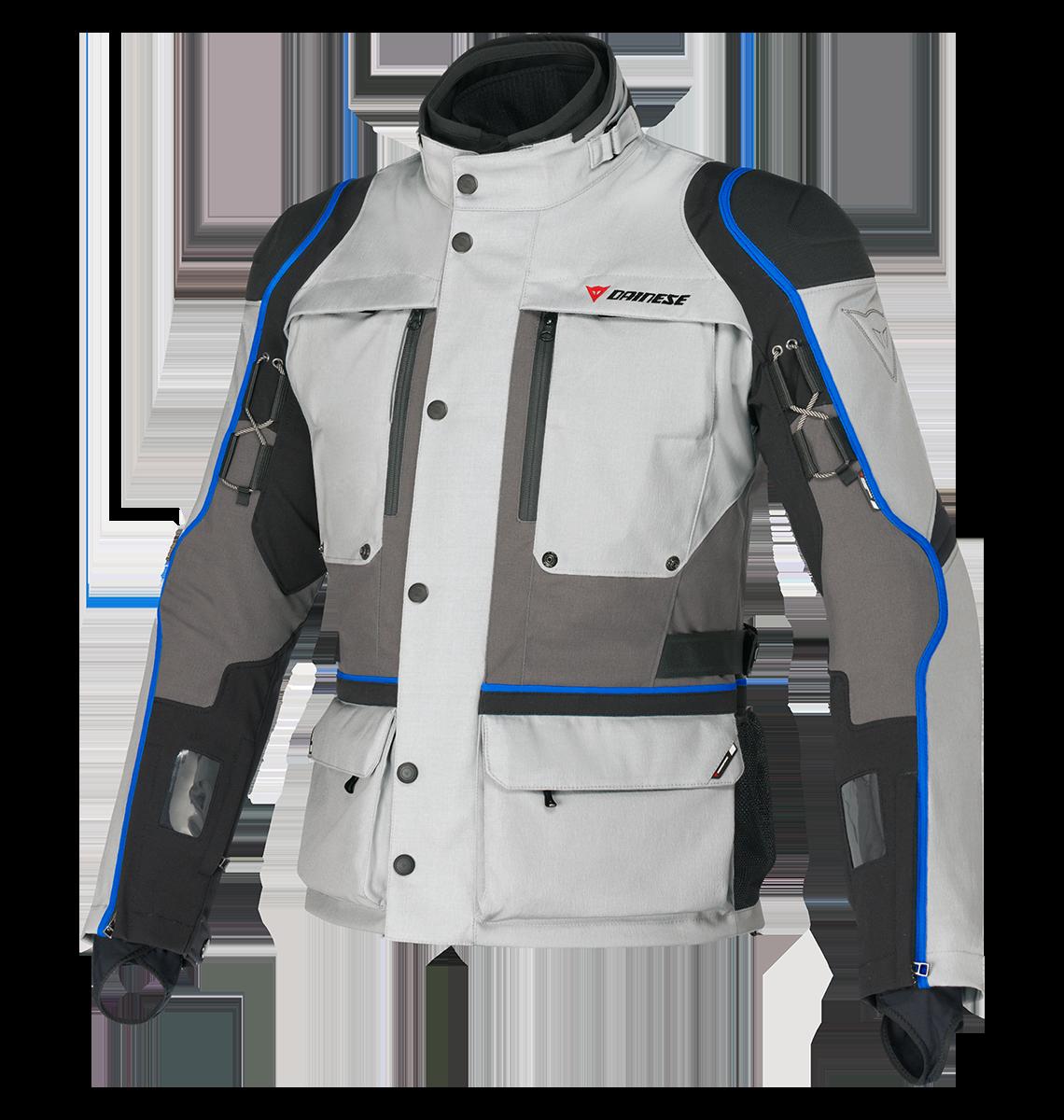Dainese - Teren Offroad Jacket (2013)