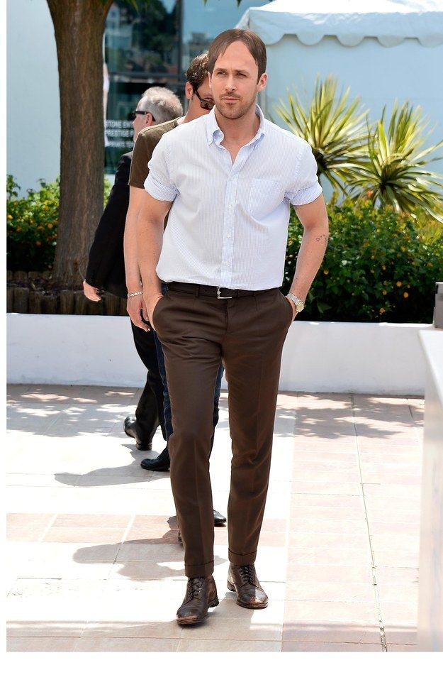 Ryan Gosling | Most stylish men, Ryan gosling style ...
