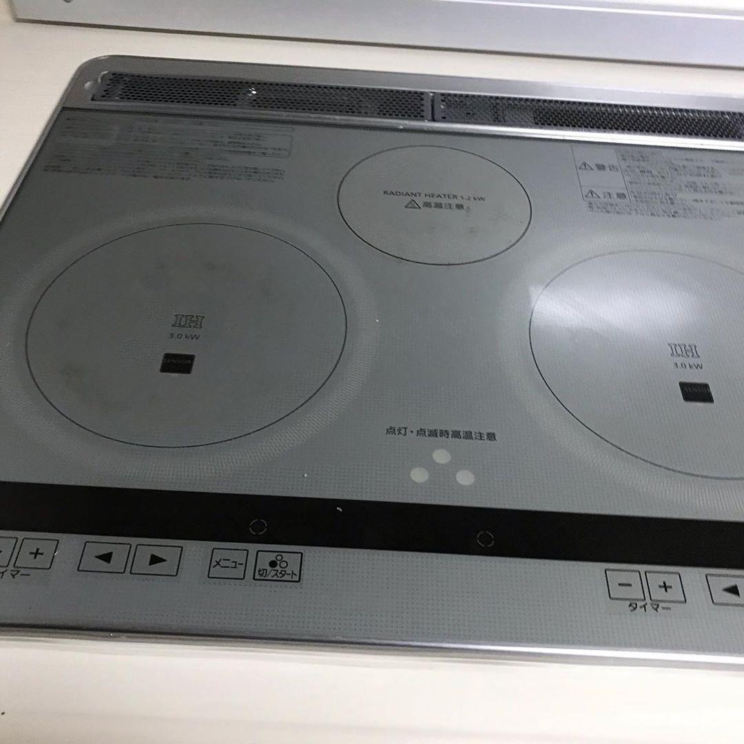 まめ S Home まめ嫁 On Instagram ブログ更新しました Ihコンロ の 掃除 についてかきました 詳しくはブログへ プロフィールのアドレスからお願いします Mameyome68 Http Mamehome Blog Jp Ih In 2020 Electronic Products