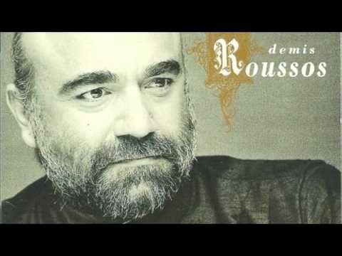 Demis Roussos Goodbye My Love Goodbye Chansons Francaises Chanson Chanteur