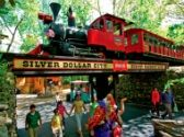 Silver Dollar City - Branson Missouri