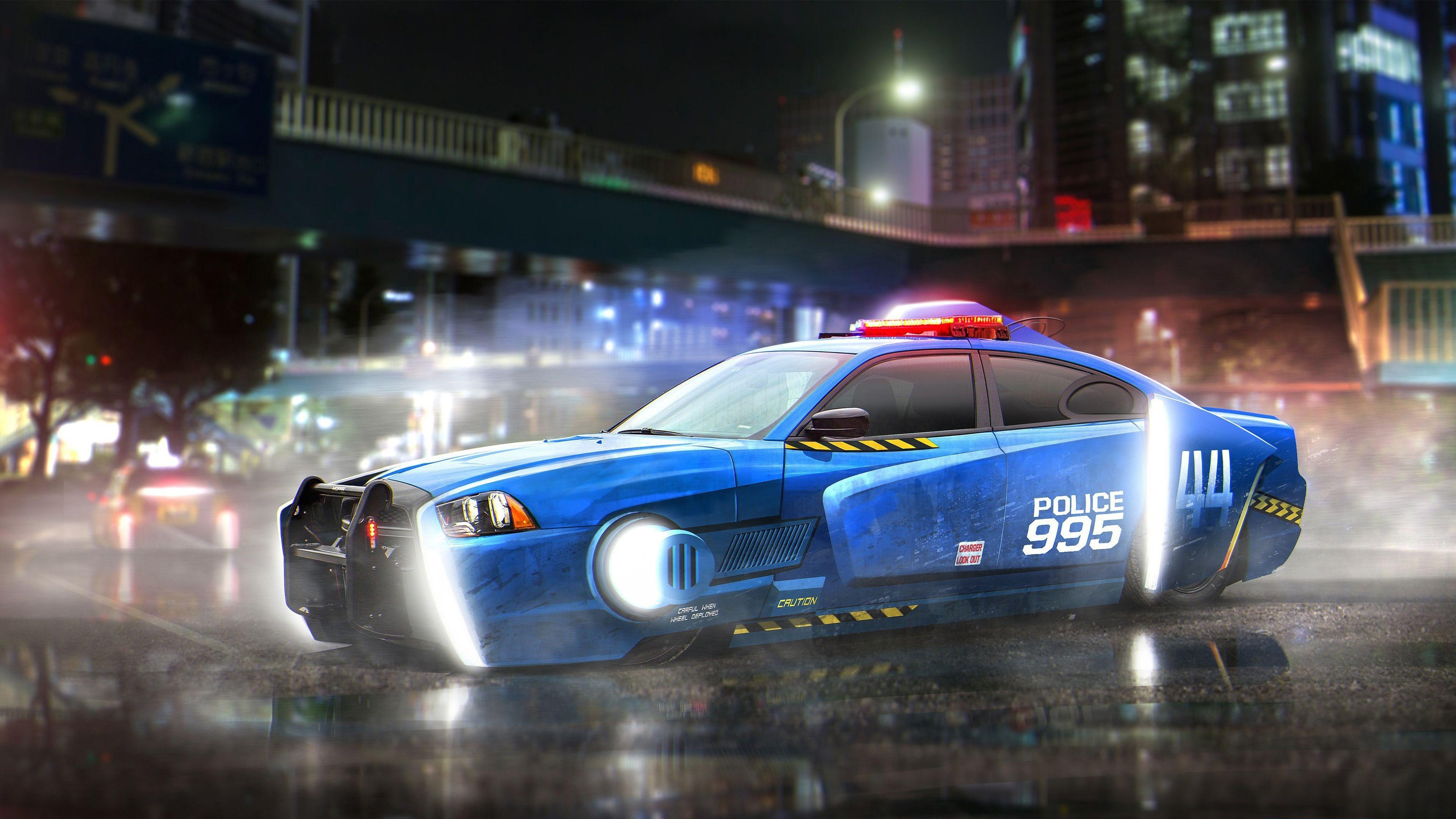 Blade Runner Police Car Spinner Sci Fi Futuristic Artwork Police Cars Blade Runner Police