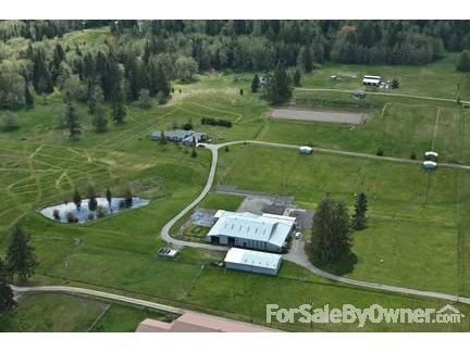 20-Ac Horse Property 3bd/2ba house indoor and outdoor arenas