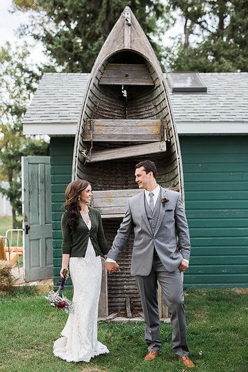 Two Birds Photography Brittany Walsh Barn At Dunvilla Pelican Rapids Lake Cabin Bride An Best Wedding Photographers Wedding Wedding Dresses