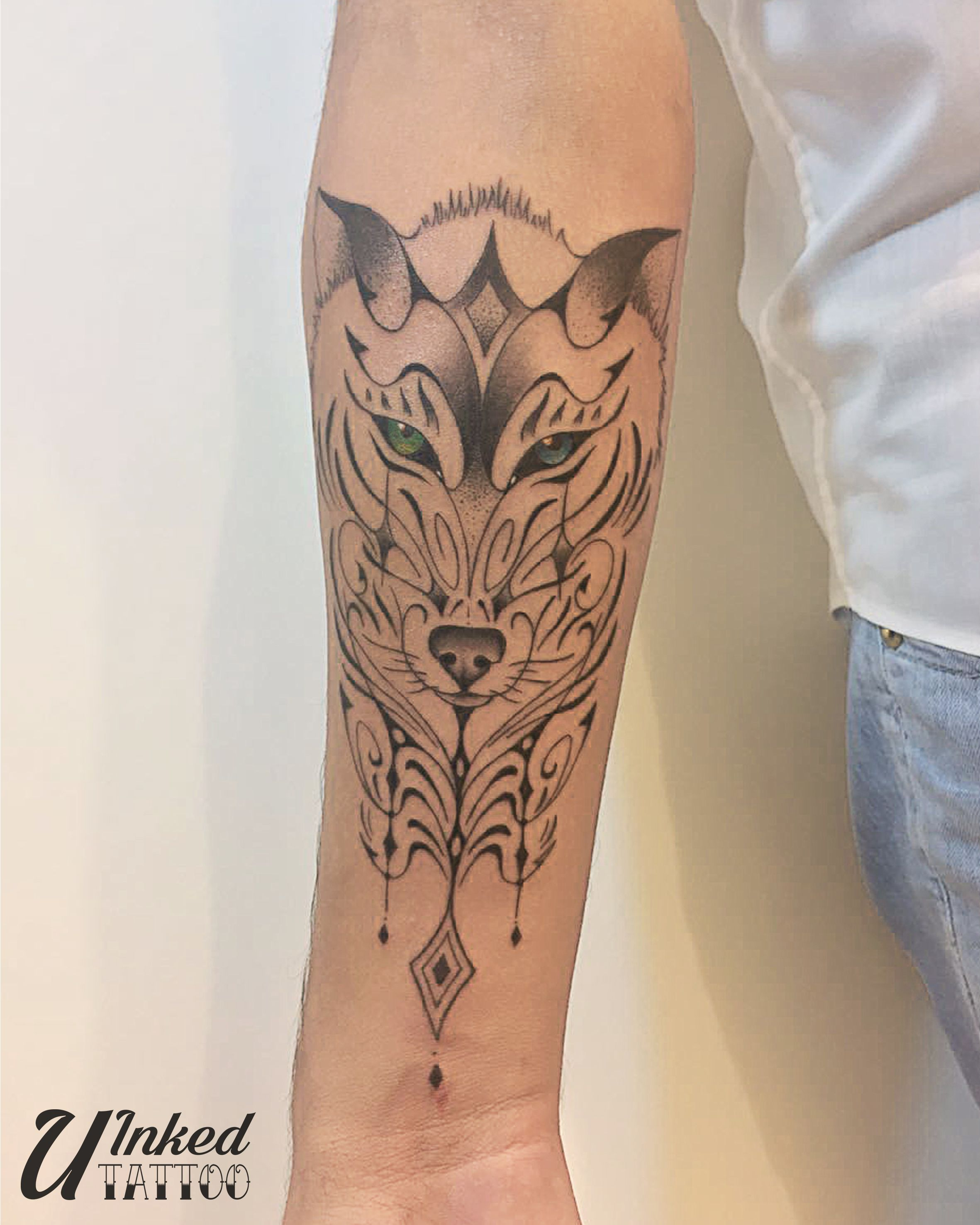 Cover up tattoo ideas for calf pin by henrique perucchi on tattoos  pinterest  wolf