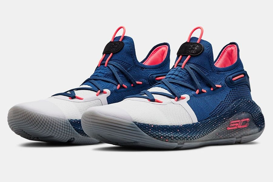 """Curry 6 """"Splash Party"""