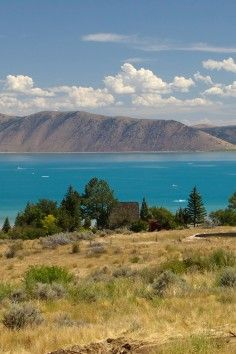 Bear Lake State Park In Garden City Utah Scenic Lakes Utah