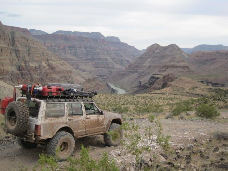 Overland Xj Overlanding Overland Vehicles Jeep