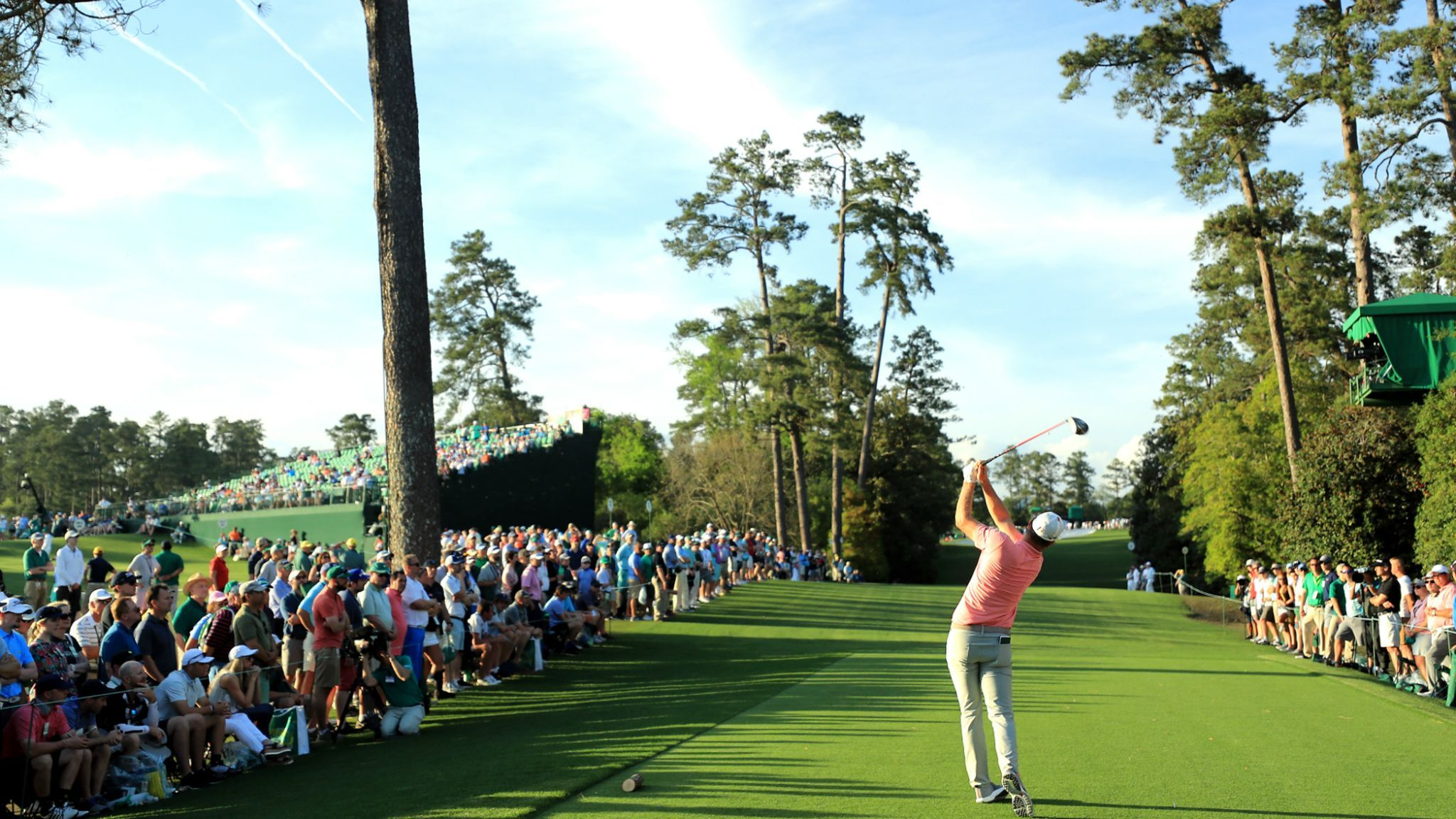How to Watch Masters Golf 2020 Live Stream On Sky Sports