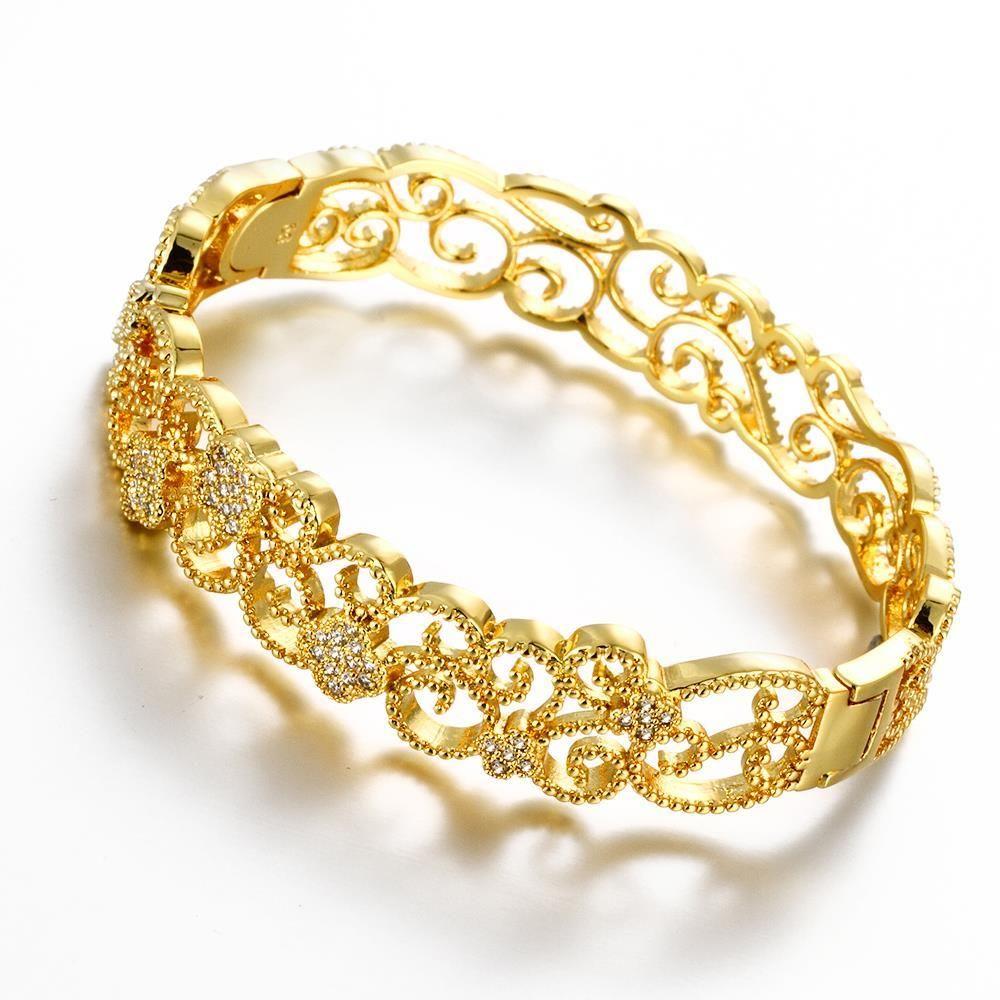 Pinned onto bracelet board in fashion category bracelet