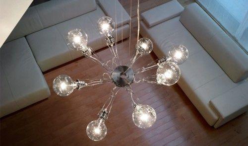 Lumina Matrix Otto Anhanger Lampen Leuchten Und Lampen