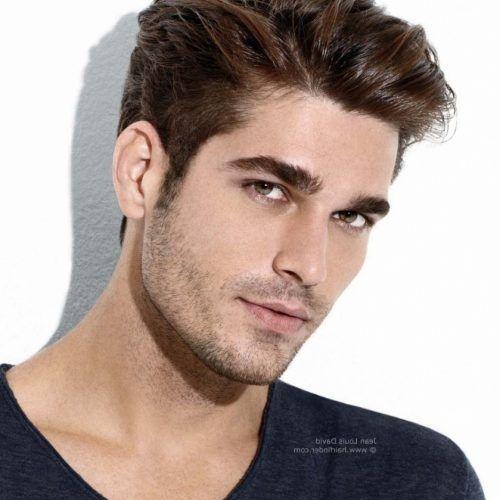 Short Side Long Top Hair Men Inspiration Hairstyles For Men